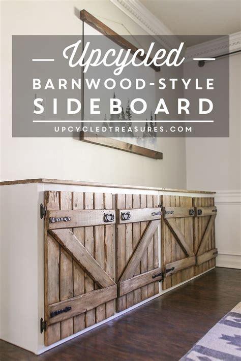 barn door style kitchen cabinets 51 best modulos de reciclaje images on pinterest