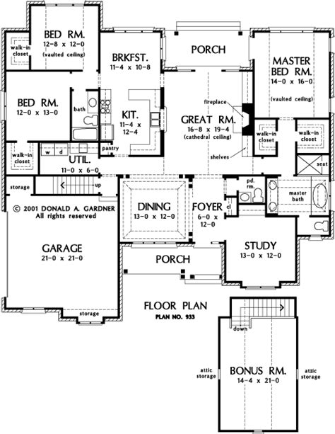 yankton house plan the yankton house plans first floor plan house plans by designs direct plan
