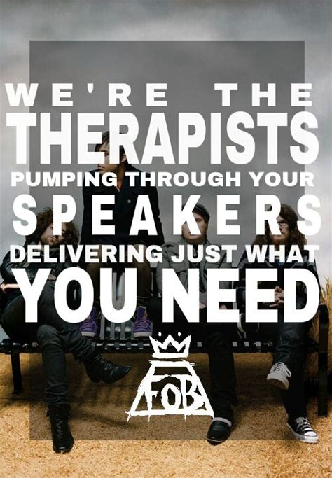 fall out boy quotes fall out boy lyric quotes quotesgram