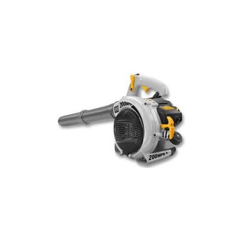 Tools Gagang Blower 857857d Oc petrol vac 26cc ryobi rbv26 gardening tools ebay