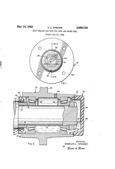 karavan boat trailer wheel bearings wiring diagrams