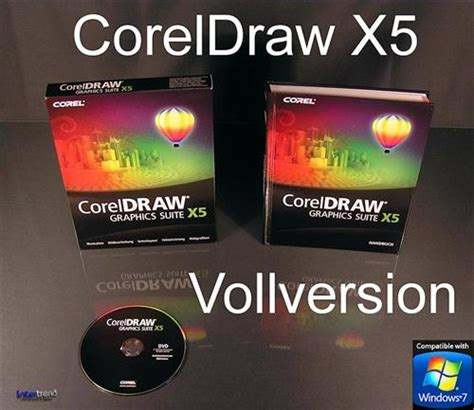 corel draw x5 handbuch corel draw x5 graphics suite echte vollversion ovp neu