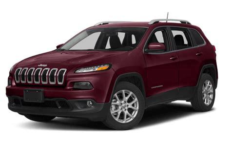 Don Johnson Jeep Compare 2018 Jeep Vs 2018 Chevrolet Equinox