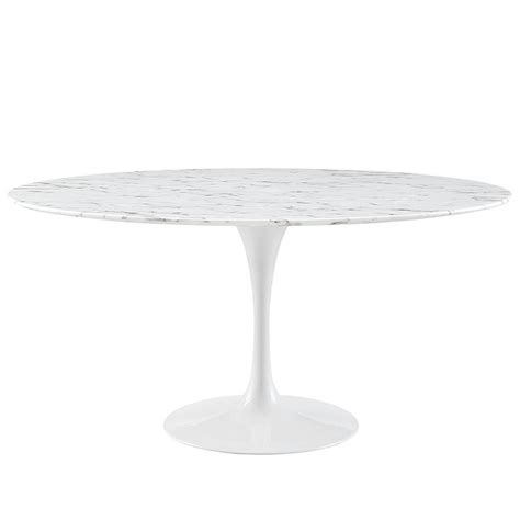 marble tulip dining table tulip table artificial marble dining table