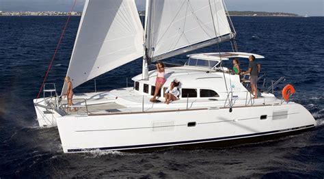 catamaran boat hire marbella boat rental in marbella and puerto banus