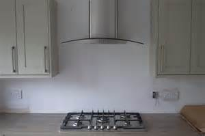 Kitchen Island Extractor Hood kitchen update oven hob amp extractor fan 2015 interior