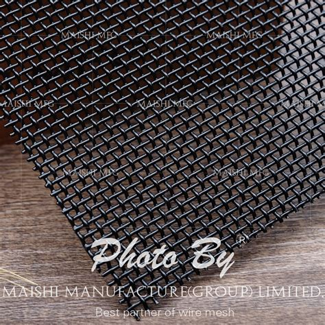 Mesh Ss 201 50 Diameter 0 14mm X 1m security steel mesh screen door view security steel mesh screen door maishi product details
