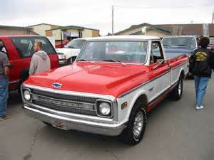 69 chevy c10 original look connolly s home