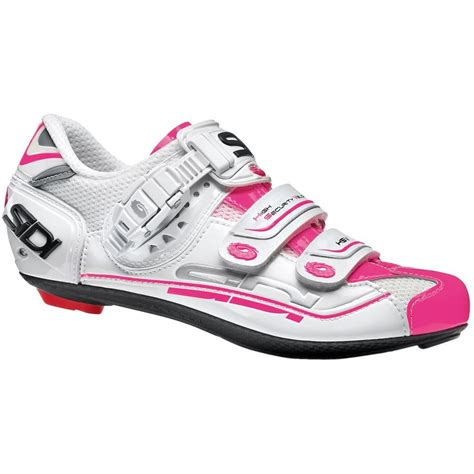 pink bike shoes sidi genius 7 carbon shoe s backcountry