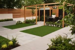 modern garden photos garden design didsbury homify