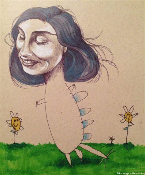 painting for 8 year olds photos ces dessins d une m 232 re et de sa fille de 4 ans