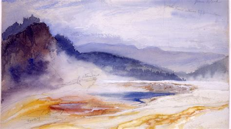 yellowstone 183 national parks conservation association art inspired by yellowstone national park exhibited at