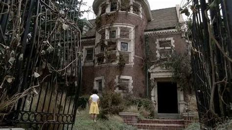 american horror story house address american horror story house deserted in the 70s hooked on houses