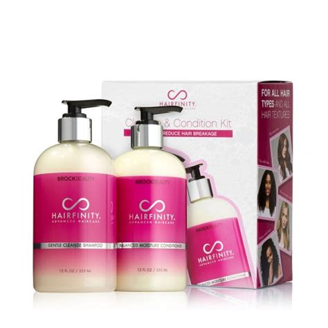 Hair Detox Kit Reviews by Cleanse And Condition Kit Official Us Hairfinity