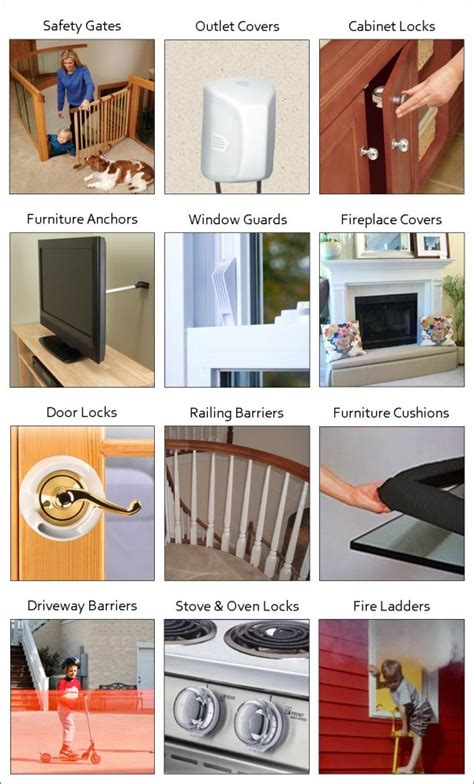 safety products home safety solutions atlanta ga