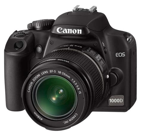 canon 1000d canon eos 1000d the gadgets ally web directory