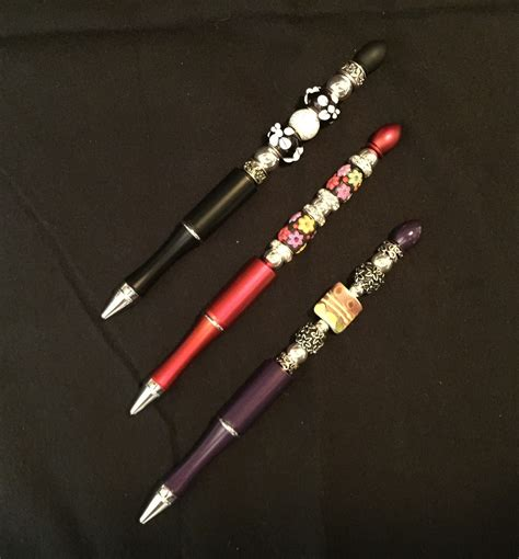 bead pen beaded smooth writing pen aa00900 bead pen refill refillable