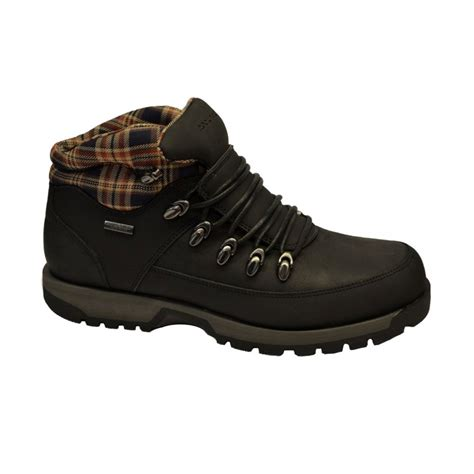 rockport s boots uk rockport rockport pkvw boundary wp black b17 mens boots
