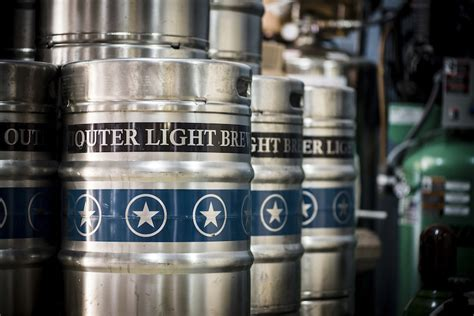 Outer Light Brewing Company by Ct Shoreline Wedding Catering Service A Thyme To Cook