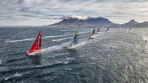 Volvo Race Alicante Confirmed For The 2017 Volvo Race Aboatblog