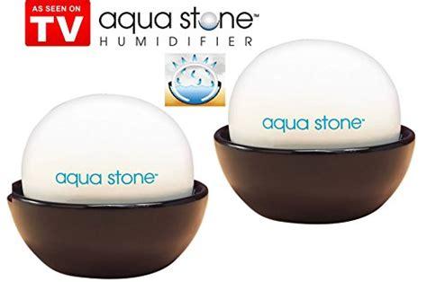Tv Aqua as seen on tv aqua humidifier 2 pack by telebrands