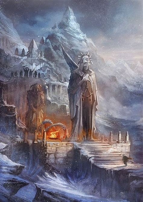 film fantasy shrine 74 best concept art images on pinterest lord of the