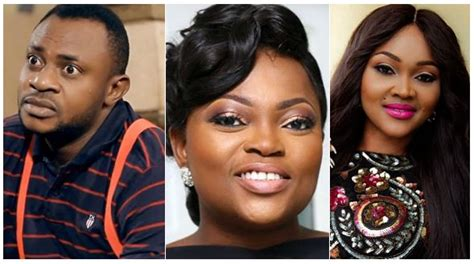 list of top 10 richest yoruba actors and actresses and their net worth 2017 funke akindele
