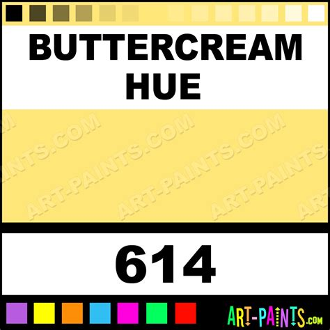 buttercream folk acrylic paints 614 buttercream paint buttercream color plaid folk