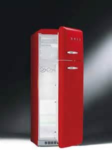 Smeg Fab30rr1 Refrigerator By Smeg