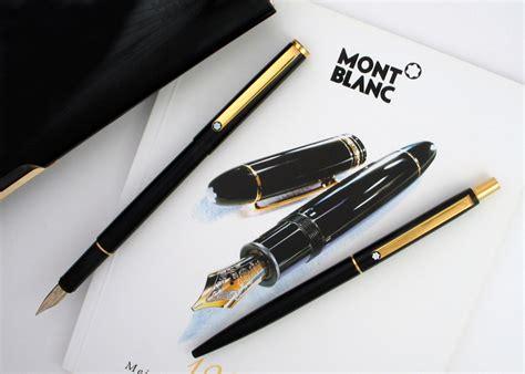 montblanc genesis montblanc launches its new festive line stylerug