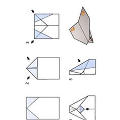 How Do You Make A Glider Paper Airplane - 1000 images about teaching material for rocket science on