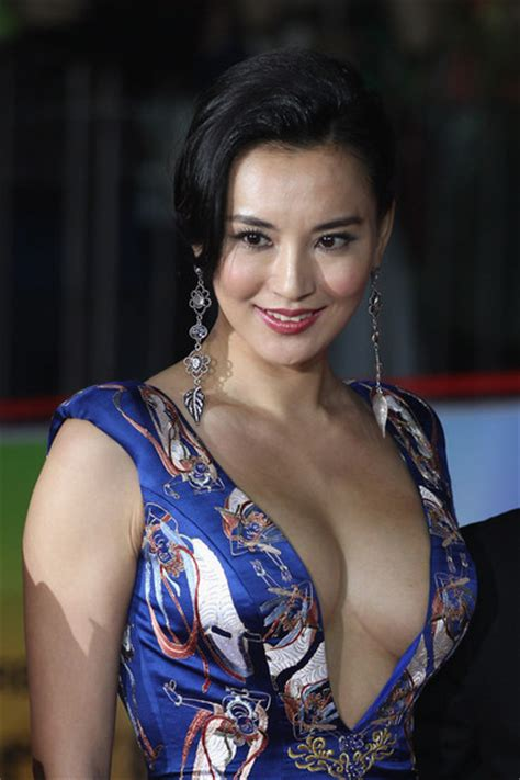 china film actress 2nd beijing international film festival opening ceremony