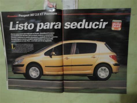 Auto Test by Auto Test 133 Peugeot 307 Impreza Bmw X5 Mercedes