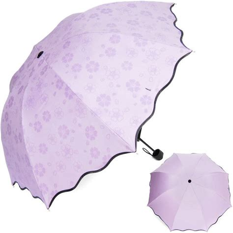 pattern changing umbrella special umbrellas designs change when wet to brighten a
