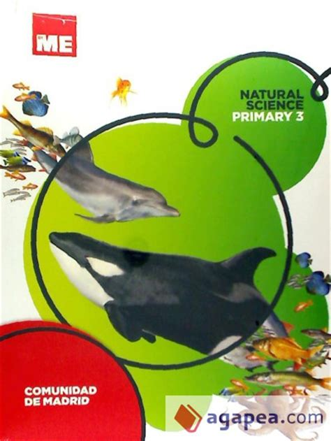 libro natural science 3 primary natural science 3 primary ediciones bilingues agapea libros urgentes