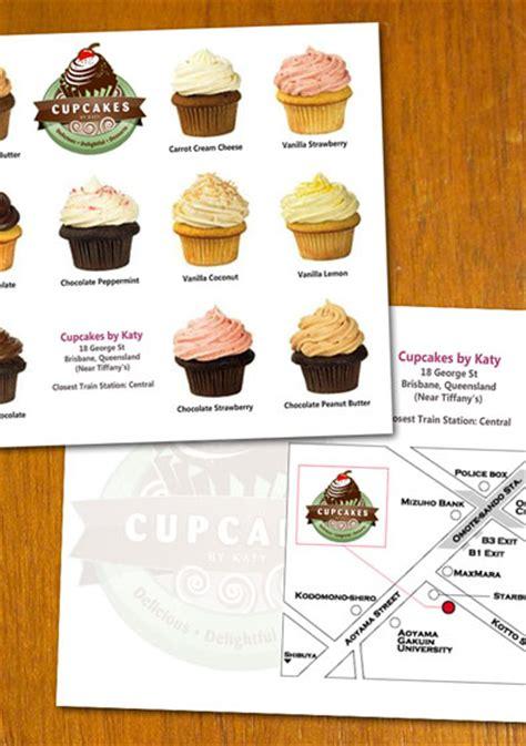 cupcake flyer templates free free sle cupcake flyer template