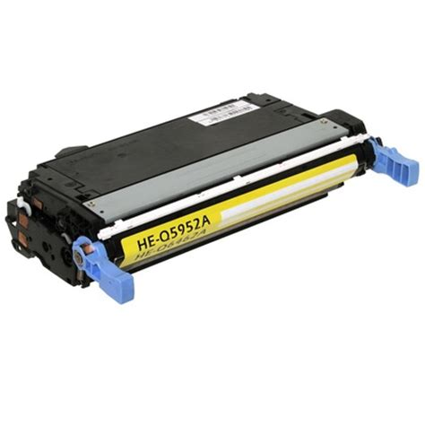 Cartridge Compatible Cp305 Yellow yellow toner cartridge compatible with hp color laserjet 4700 n2720