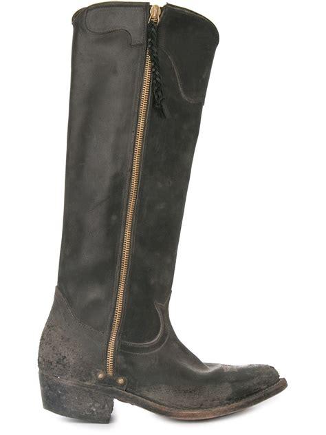 mens knee high cowboy boots mens knee high cowboy boots 28 images mens cowboy