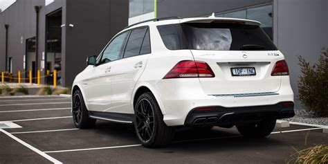 mercedes benz jeep 2016 2016 mercedes amg gle63 s review caradvice