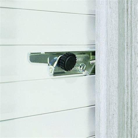 blocco persiane sistemi antintrusione per finestre gancio di sicurezza