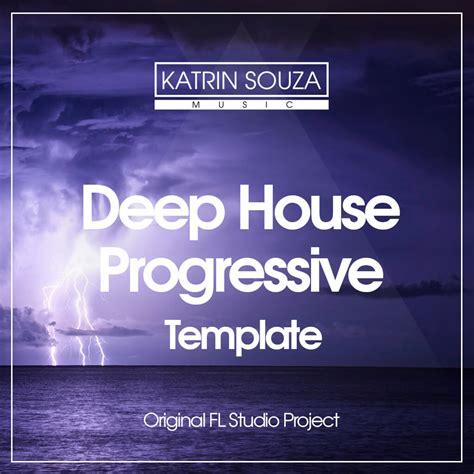 house music packs for fl studio deep house progressive template pack for fl studio