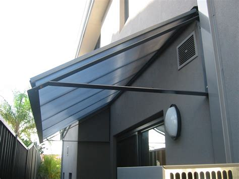 Polycarbonate Awnings by Polycarbonate Awnings