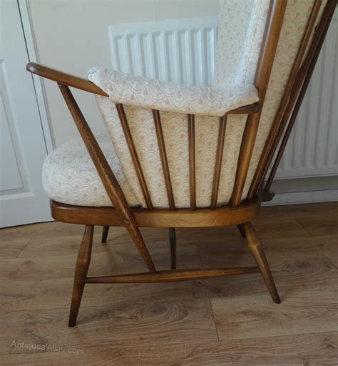 ercol armchairs for sale antiques atlas ercol evergreen armchair
