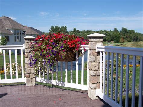 decorative deck columns diy deck design with decorative posts creative columns