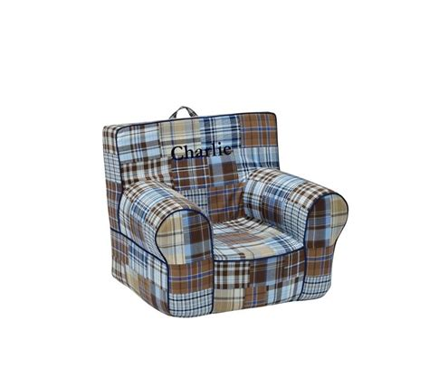 Pottery Barn Anywhere Chairs by Pottery Barn Anywhere Chair Madras Larson Cade S Zone