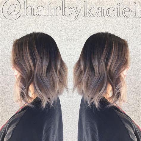 ambre bolosh hairstyles the 25 best grey ambre hair ideas on pinterest
