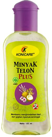Minyak Kayu Putih Konicare 30 Ml konimex e store konicare minyak kayu putih plus 125 ml
