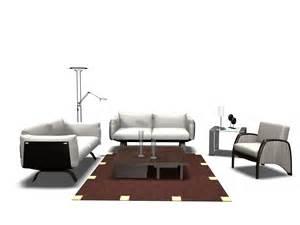 furniture sas 011 3d model free 3d models