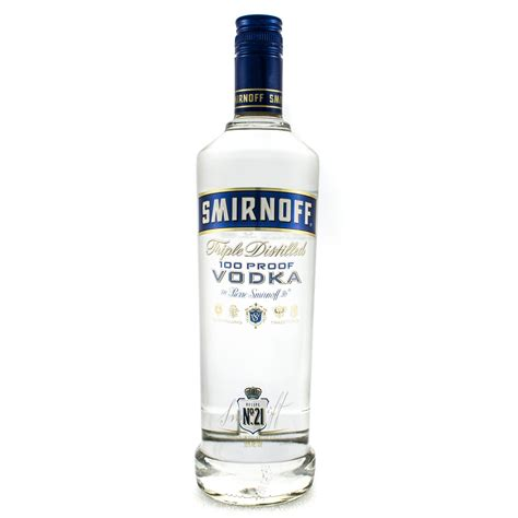 100 proof vodka buy smirnoff 100 proof vodka smirnoff vodka
