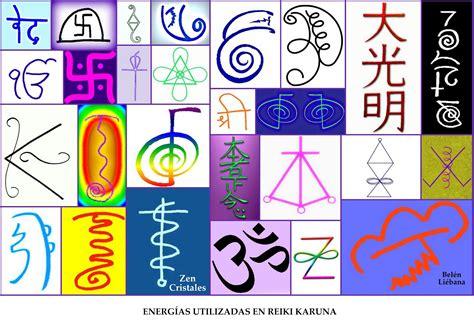 la maestria del vivir karuna ii reiki energias  nivel